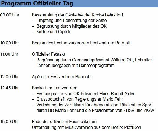 Tolle Sport Bankett Programmvorlage Bilder - Dokumentationsvorlage ...